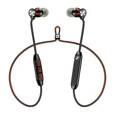 SENNHEISER Momentum Free Special Edition InEar Kopfhörer, rot/schwarz, Bluetooth