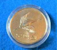 2011 South Korea 500 Won - Beautiful UNC Coin - SEE PICS