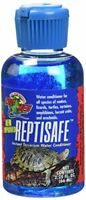 Zoo Med Laboratories SZMWC2 Reptisafe Water Conditioner 2.25-Ounce