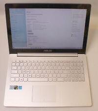 "ASUS UX501V 15"" 4K TOUCH i7-6700HQ @ 2.60GHZ 16GB RAM 512GB SSD GTX 960M WIN 10"