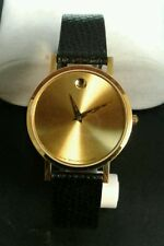 New Old Stock MOVADO Watches 40% OFF Retail Price