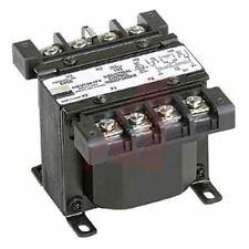 Solahd 75VA Riel Din & transformador de montaje del panel, 220 â??? 480 V AC primario, 110 â???