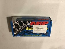 ARP Head Stud w/12-pt Nuts For 1994 Ford 351 Svo Yates Design