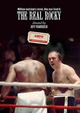 ESPN Films The Real Rocky 0825452507606 DVD Region 0