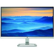 Hewlett Packard 27er 27-in IPS LED Backlit Monitor