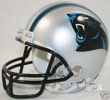 Carolina Panthers-Riddell Vsr4 Mini Casco