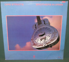 Dire Straits Brothers in Arms LP PolyGram Vertigo Mexico 1985