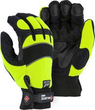Majestic 2145 Winter Hawk ArmorSkin™ Insulated Gloves, Waterproof & Breathable