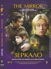 BLU RAY  MIRROR  ZERKALO  ANDREI TARKOVSKIY   REGION FREE.with:English Subtitles