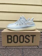 Adidas Yeezy Boost 350 V2 Cloud White (Non-Reflective) Size 11.5
