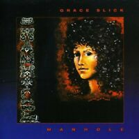 Grace Slick - Manhole [New Vinyl LP]