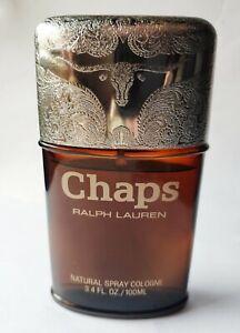 Vintage Ralp Lauren Chaps 100ml men's perfume
