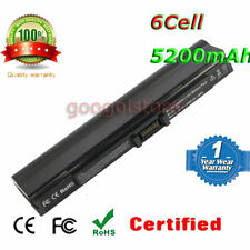 Batterie For Acer Aspire One 521 752-232w 521-105Dk UM09E70 UM09E75 UM09E78