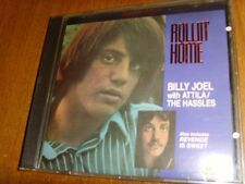 Billy Joel with Attila / The Hassless - Rollin' home