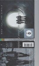 CD--BON JOVI--THE CIRCLE -LTD.DELUXE EDT.- | CD+DVD