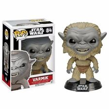 STAR WARS EPISODE 7 FORCE AWAKENS POP Vinyl #84 VARMIK MIB In stock in OZ