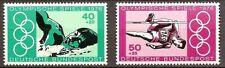 Bundespost - 1976 - Mi. 886-87 (Olympische spelen) - Postfris - R0113
