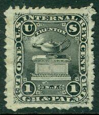 USA : 1864. Scott #RO180e Catalog $110.00.