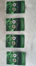 Northern Ireland V Germany VIP plastic Tickets  9th September 2019 Windsor park