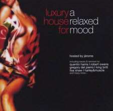LUXURY HOUSE =relaxed mood= Gorge/Everything/Kucho/Nor Elle...= groovesDELUXE!
