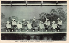 R193197 The Hoshida Hyoshi Odori. Naniwaodori
