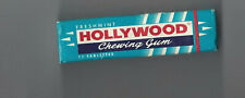 *RARE*  Unopened Pack Vintage Hollywood 'Freshmint' Chewing Gum