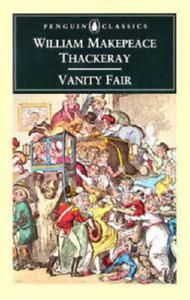 Vanity Fair, Thackery, William Makepeace, Used; Good Book