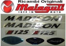 MARCHE MADISON 125 ORIGINALI MALAGUTI 18132300