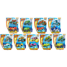 Blaze & The Monster Machines Die-Cast Vehicle - Choice of Character One Supplied