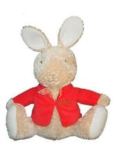 "Playgro Royal Doulton Bunnykins William 13"" Plush Bunny Rabbit 2001 Stuffed Toy"