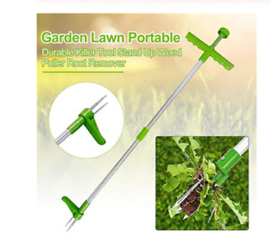 NEW Standing Plant Root Remover