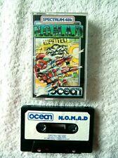 38243 N.O.M.A.D. - Sinclair Spectrum 48K (1985)