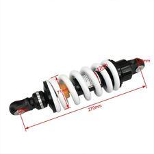 1000lbs 270mm Rear Shock Suspension Absorber for Pit Dirt Bike
