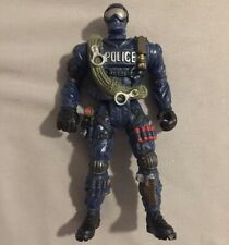 Chap Mei _ Police Force: Series III _ S.W.A.T. Team _ Repelling Specialist RARE