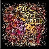 Eyes Set to Kill - Broken Frames (+DVD, 2099)