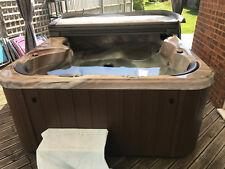 Luxury Hot tub ..Quick sale