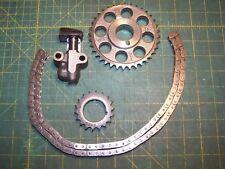 76026 4 Piece Engine Timing Set fits 83, 84 Toyota 4Runner, Celica 2.4L SOHC