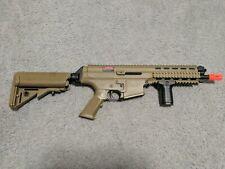 Echo1 Fully Licensed Robinson Armament Polymer XCR-L Airsoft AEG Rifle
