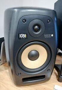 KRK VXT8 VXT8 Speakers Monitors (Production/DJ)