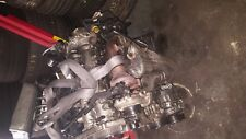 2011 INSIGNIA 2.0 CDTI SRI A20DTH ENGINE BREAKING (FOR SPARE / RECONDITION ONLY)