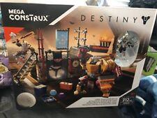 Mega Construx Destiny Cabal Gladiator Battle DXD73 312 Pieces New!