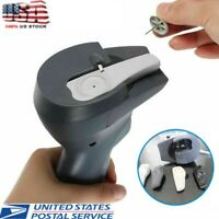 US!! AM58Khz Super Security Manual Handheld Gun with 1PC hook