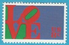 Estados unidos de 1973 ** post frescos MINR. 1091-grußmarke!