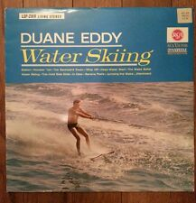 DUANE EDDY Water Skiing LP RCA Victor 2918 German Stereo press 1965 VG++ vinyl