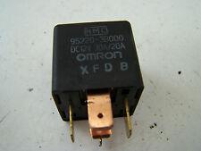 Hyundai Elantra (2000-2003) Relay 95220-3B000