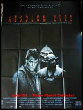 ABSOLOM 2022 - Liotta,Dillon,Wilson - AFFICHE 120x160 / 47x63 FRENCH POSTER