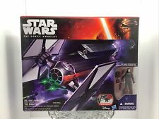 Star Wars the Force Awakens First Order SF TIE Fighter