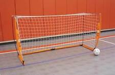 BOWNET Bow4x8 Soccer Goal,Portable Soccer Goal Practice 4 x 8' Soccer Net New*