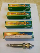 5491.17 Set 4 Candelette Nissan Patrol  0250202015 dal 1983 al 1988 TD 3.3.