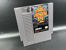 Double Dragon III: The Sacred Stones - NES - Tested! - Free Shipping!